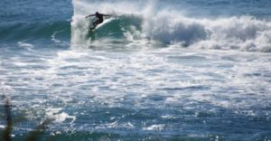 サーフィンイメージ