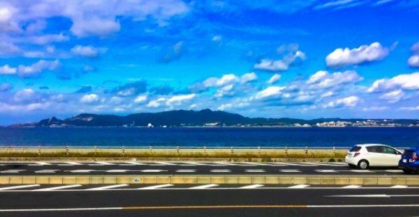 沖縄drive