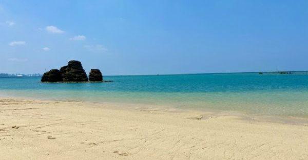 沖縄旅行に北谷のホテルを探す理由