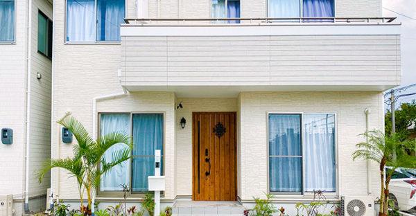 沖縄北谷のホテルなら☆戸建て貸切スタイルが人気の理由
